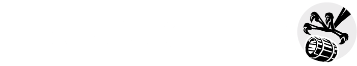 BRÄUGIER logo with white font for retina