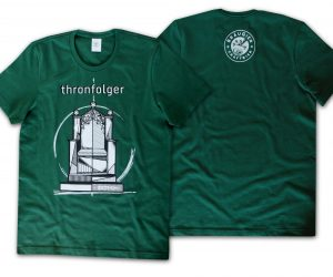BRÄUGIER Thronfolger T-Shirt