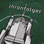 BRÄUGIER Thronfolger T-Shirt