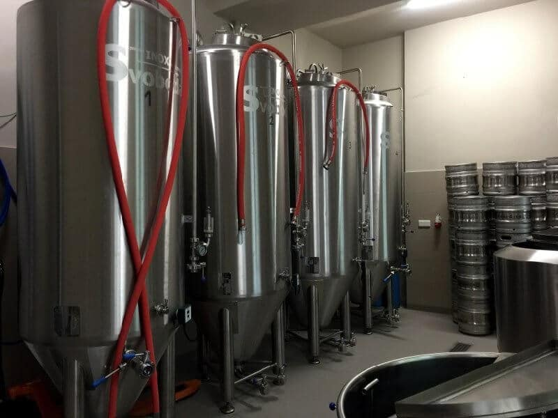 Photo of BRÄUGIER BrewPub Brewery