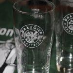 BRÄUGIER Beer Glasses