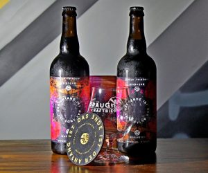 BRÄUGIER Der Angang ist das Ende Imperial Stout